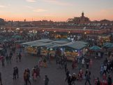 Things to do in Marrakech - Jemaa el-Fna