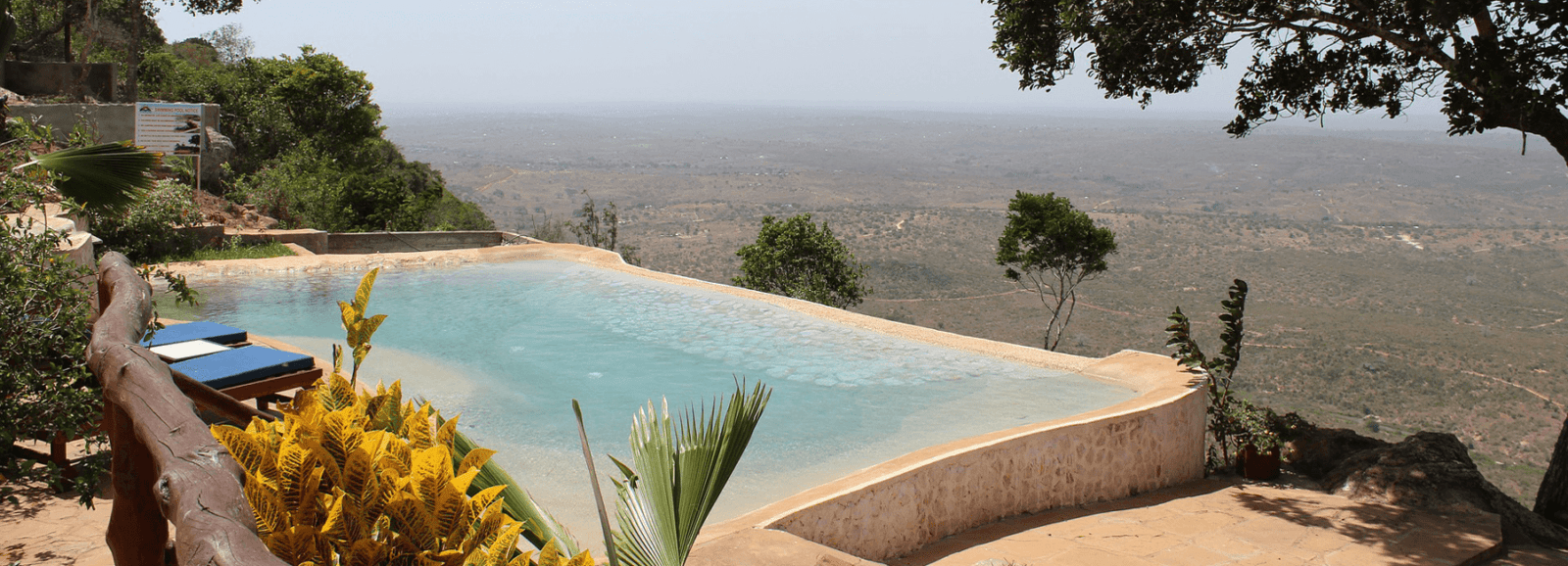 Exploring Kenya's National Parks