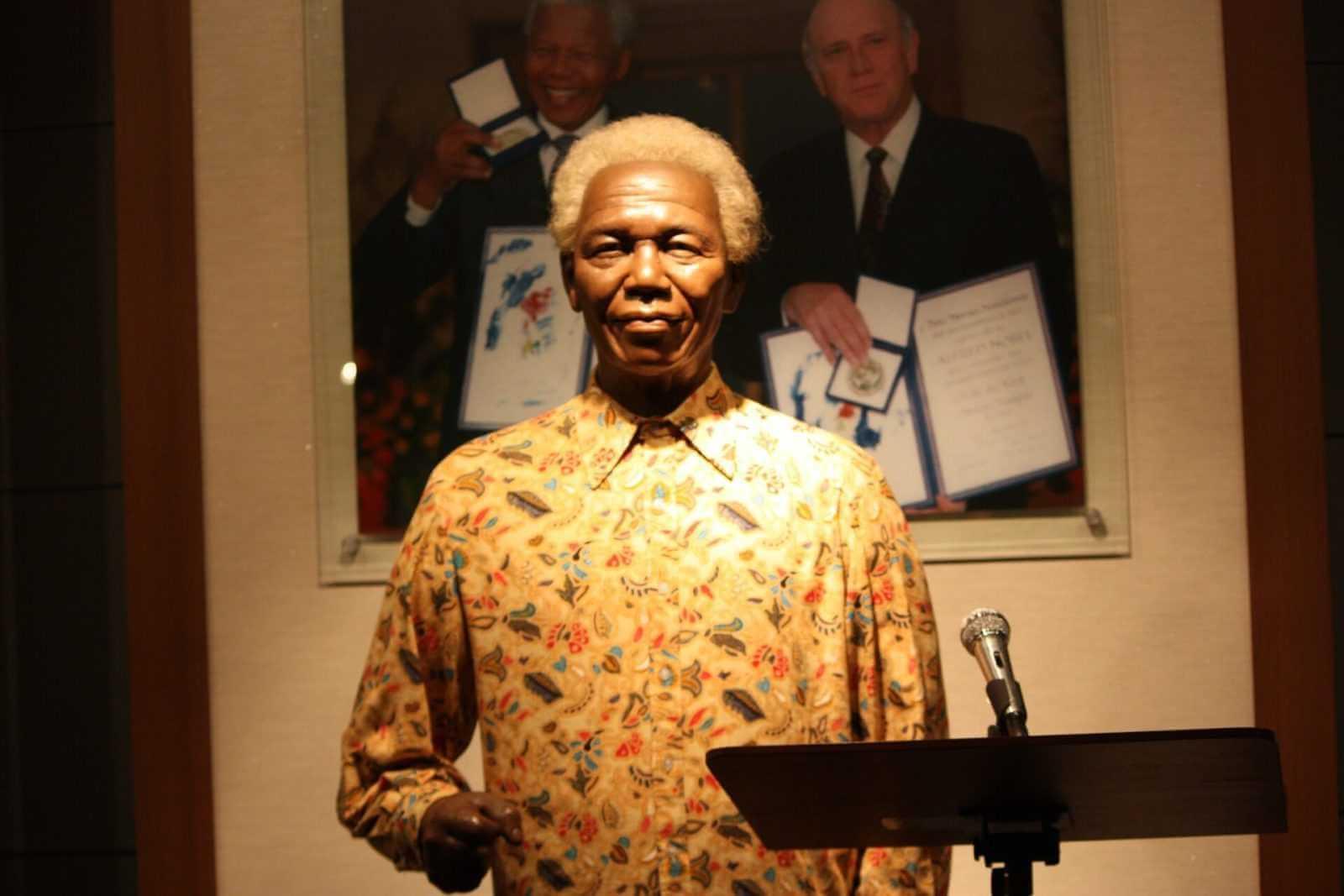 South Africa Holidays Nelson Mandela