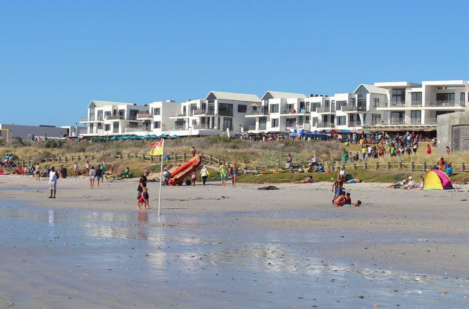 South Africa Holidays Cape Town Beach