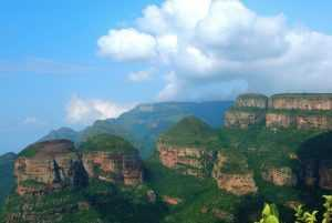 south-africa travel - Drakensberg