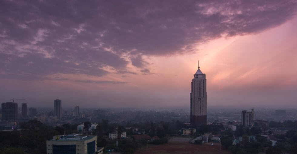 Things To Do in Nairobi - Nairobi Skyline