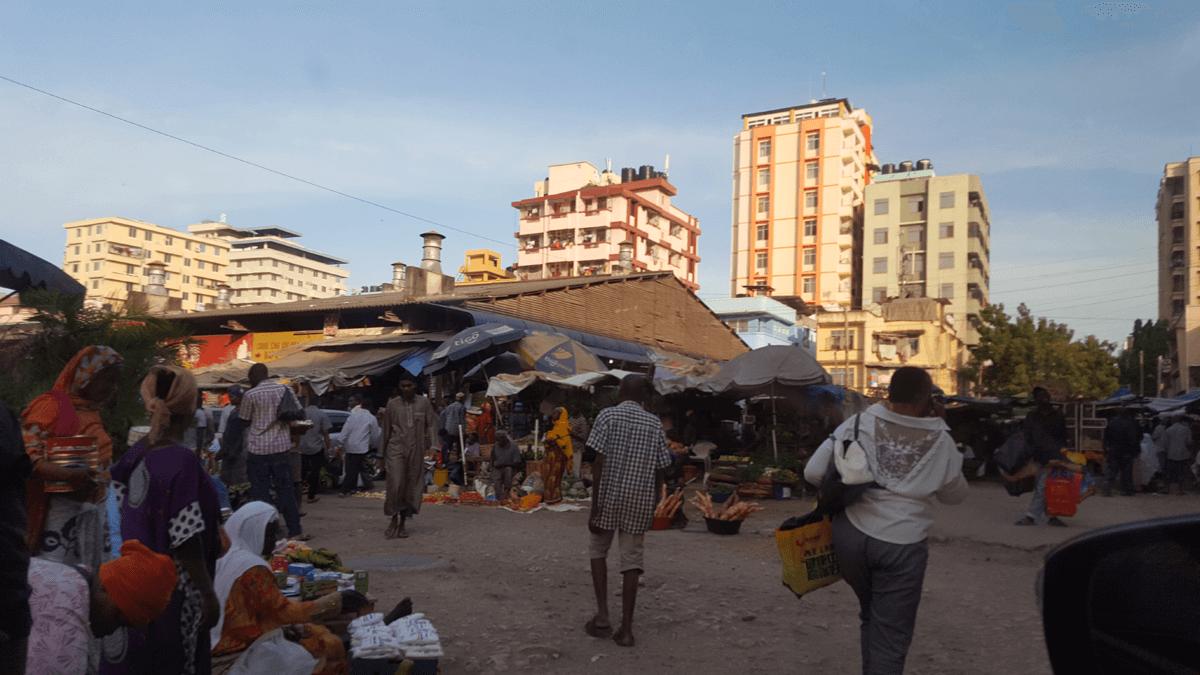 Things to do in Dar es Salaam - kariakoo market