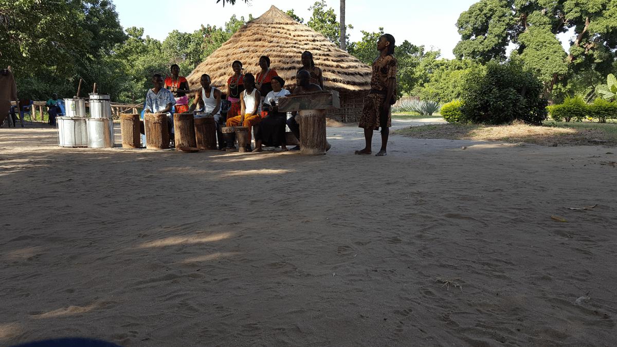 Things to do in Dar es Salaam - Village Museum