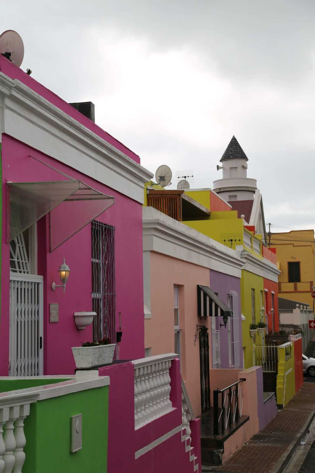 Things to do in Cape Town - Bo Kaap