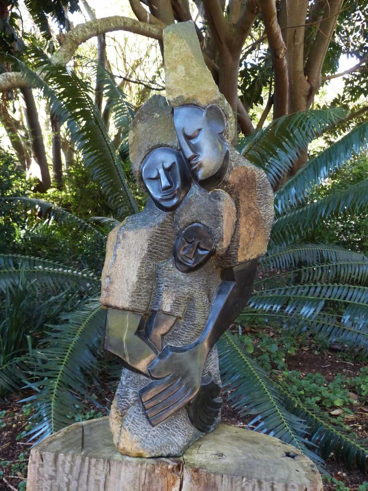 Things to do in Cape Town - Kirstenbosch Botanical Garden