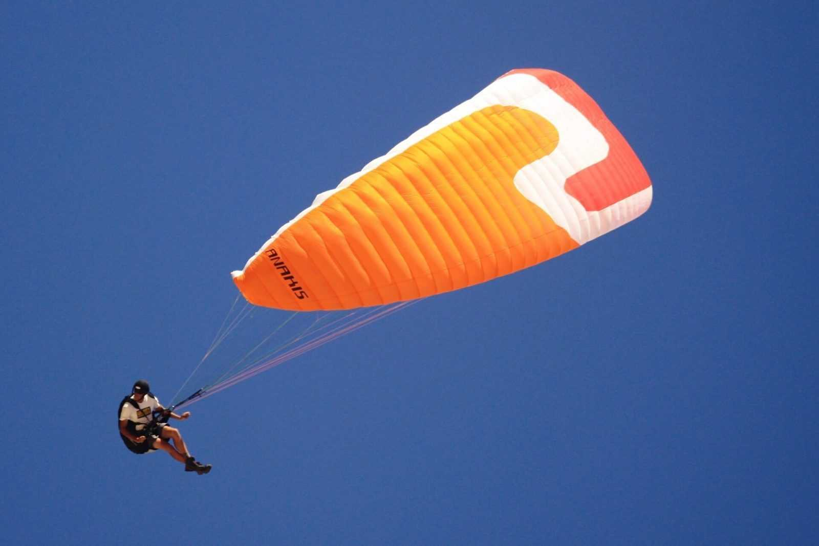 Things to do in Cape Town - Skydiving