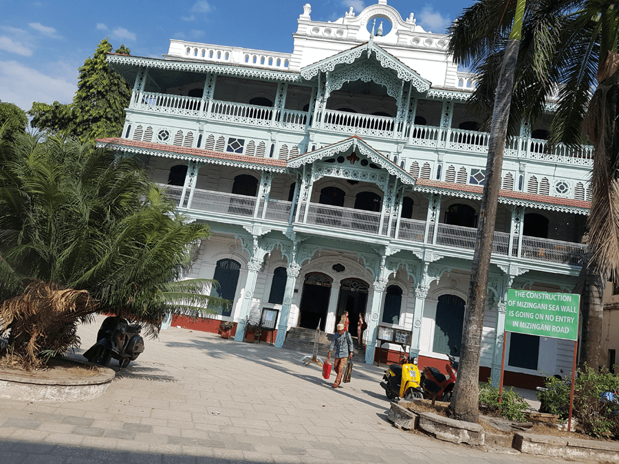Things to do in Stone Town - The Old Dispensary