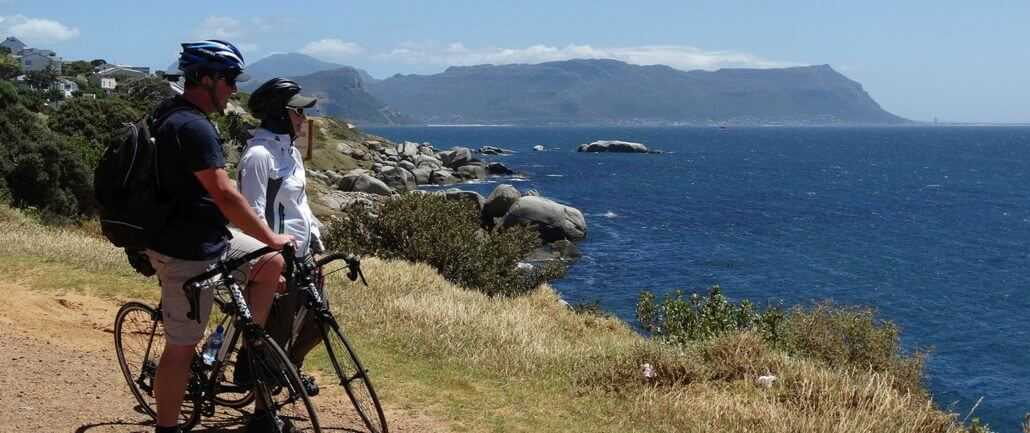 Cape Town Cycling Tours - Wines-Penisula