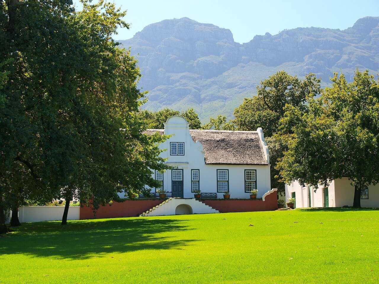 Winelands Tours South Africa franschhoek