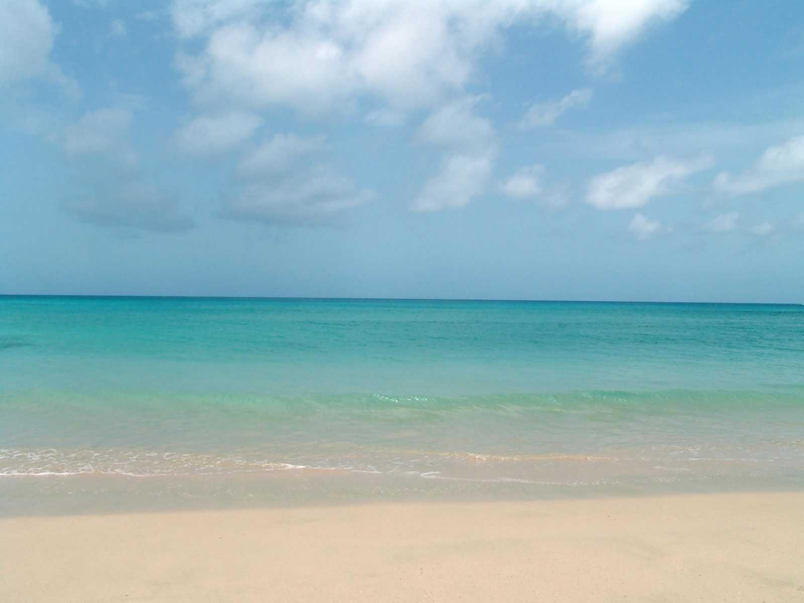 Things to Do in Boa Vista- beach