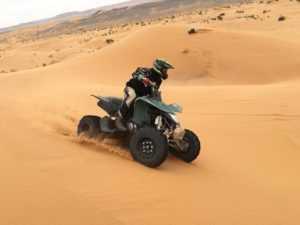 morocco quad tours