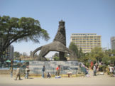 Addis Abeba City Tour