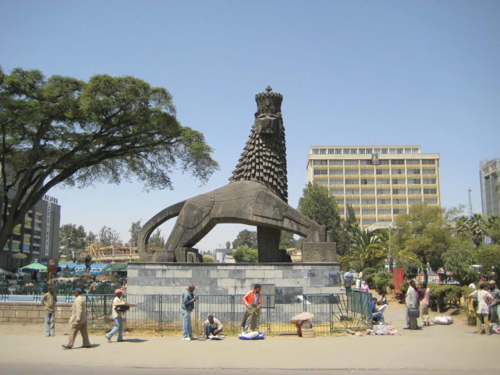 Addis Abeba City Tour