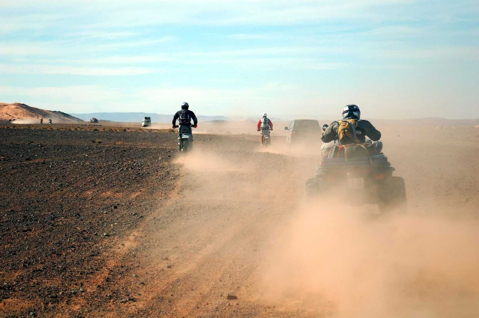 Marrakech Quad Biking tours