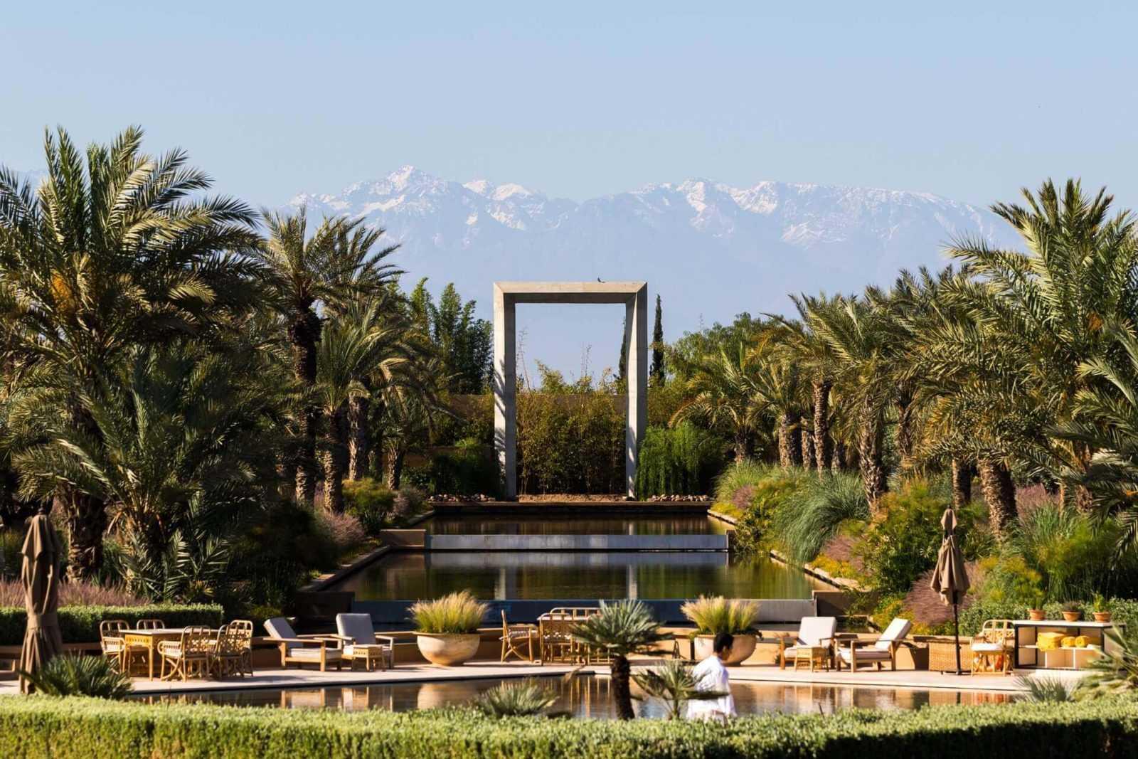 marrakech holidays atlas