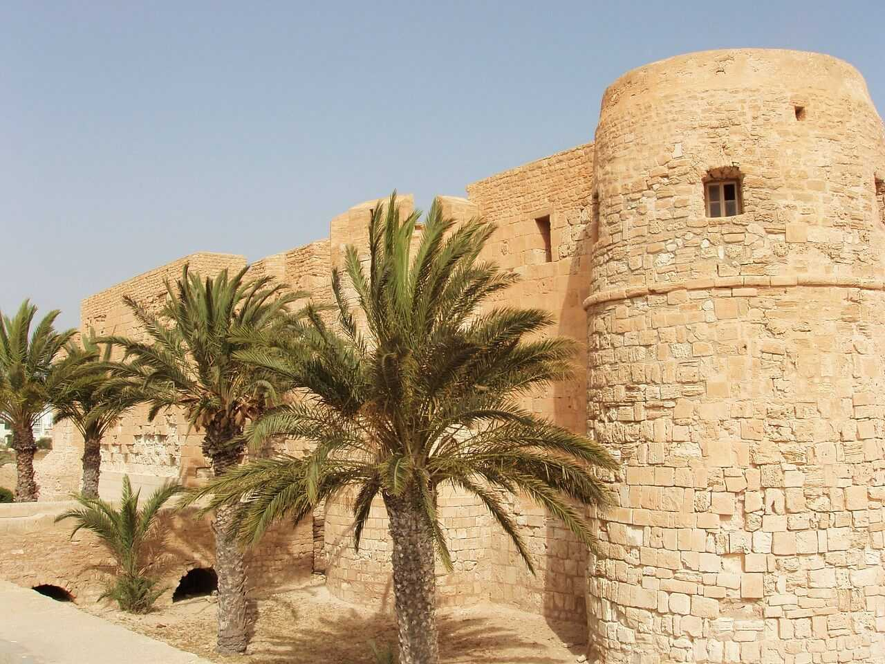 Djerba Holidays Castle