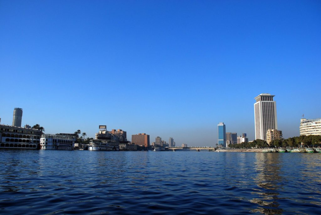 Egypt holidays Cairo