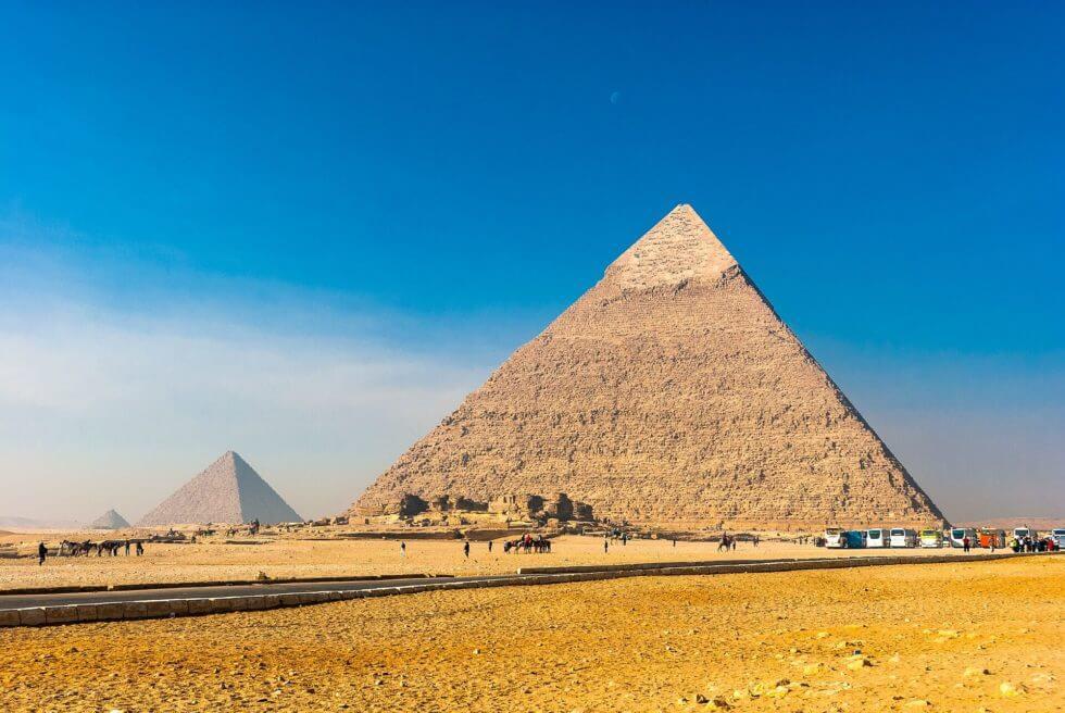 Egypt holidays pyramids giza