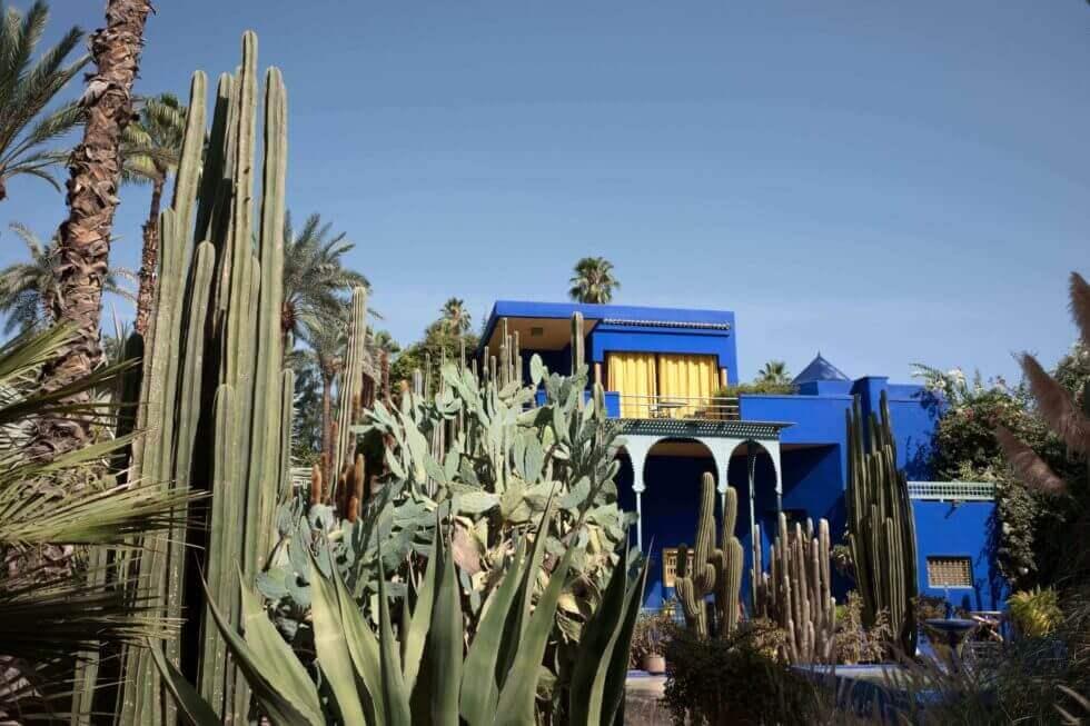 Marrakech Arts