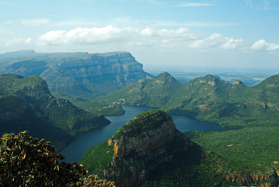 South Africa Holidays Drakensberg