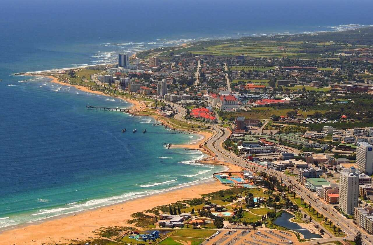 South Africa Holidays Port Elizabeth