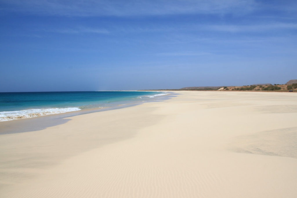 Cape Verde Holidays  Boa Vista