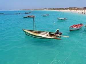 Cape Verde Holidays Fisherman
