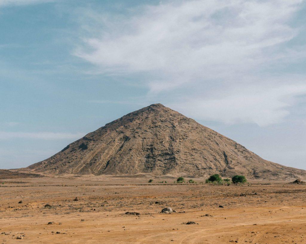 Cape Verde holidays Volcanic Peak at Fogo