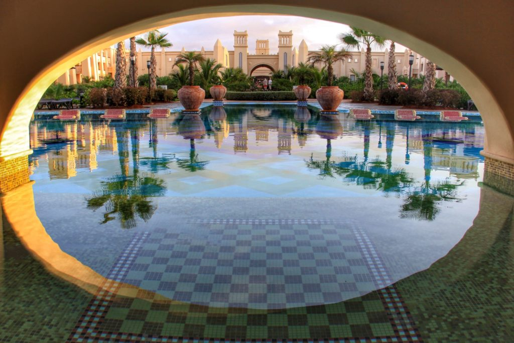 Cape Verde Holidays Hotel Swimming Pool