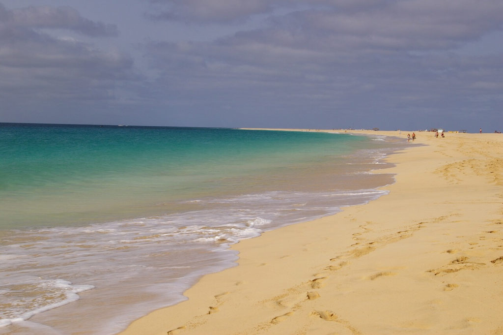 Holidays to Cape - Boa Vista Beach