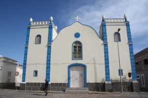 Cape Verde Holidays Church_boa_vista