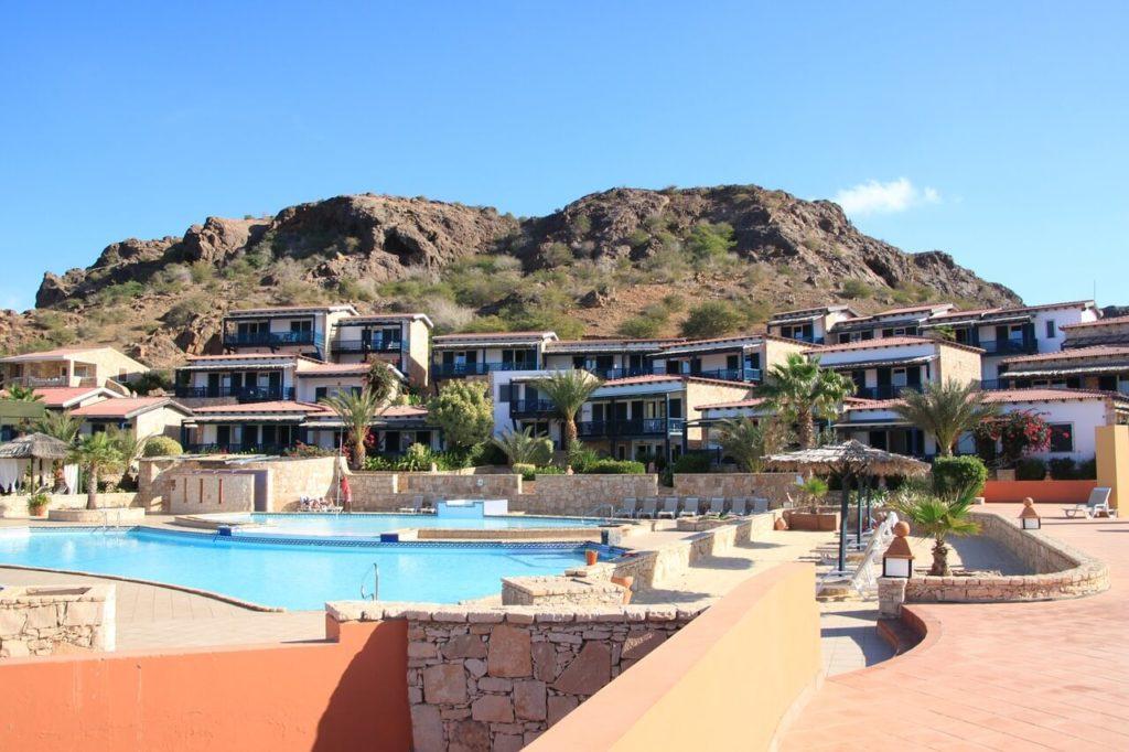 Cape Verde Holidays Boa Vista Hotel