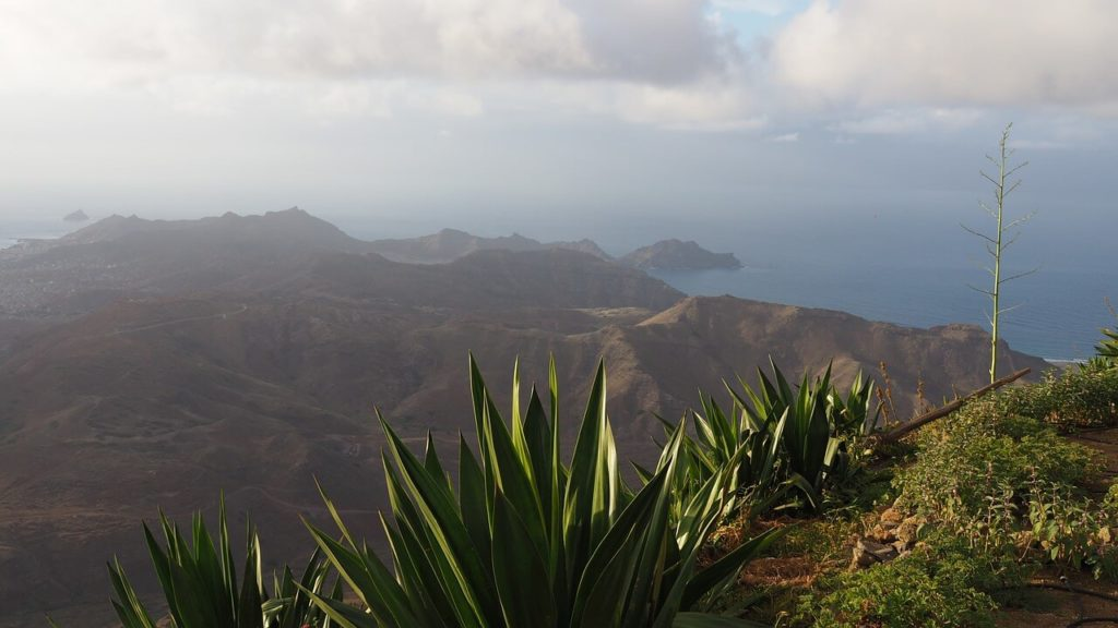 Cape Verde Holidays Sao Vincente