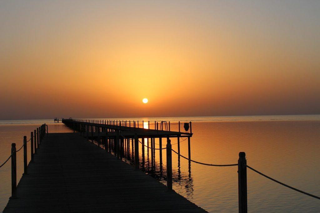 Egypt Holidays Marsa Alam_sunrise