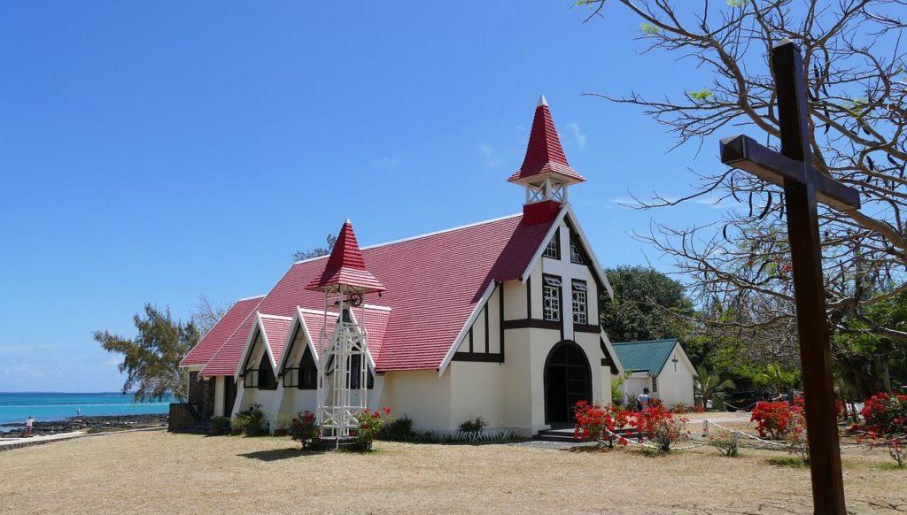 Mauritius Holidays Cap Malheureux