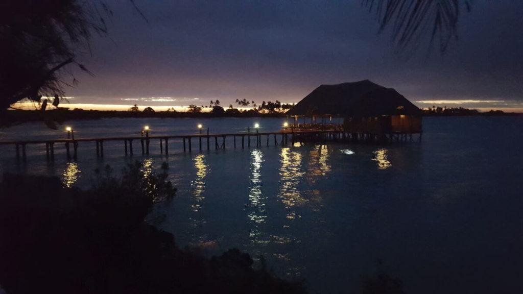 Zanzibar Honeymoon Hotel