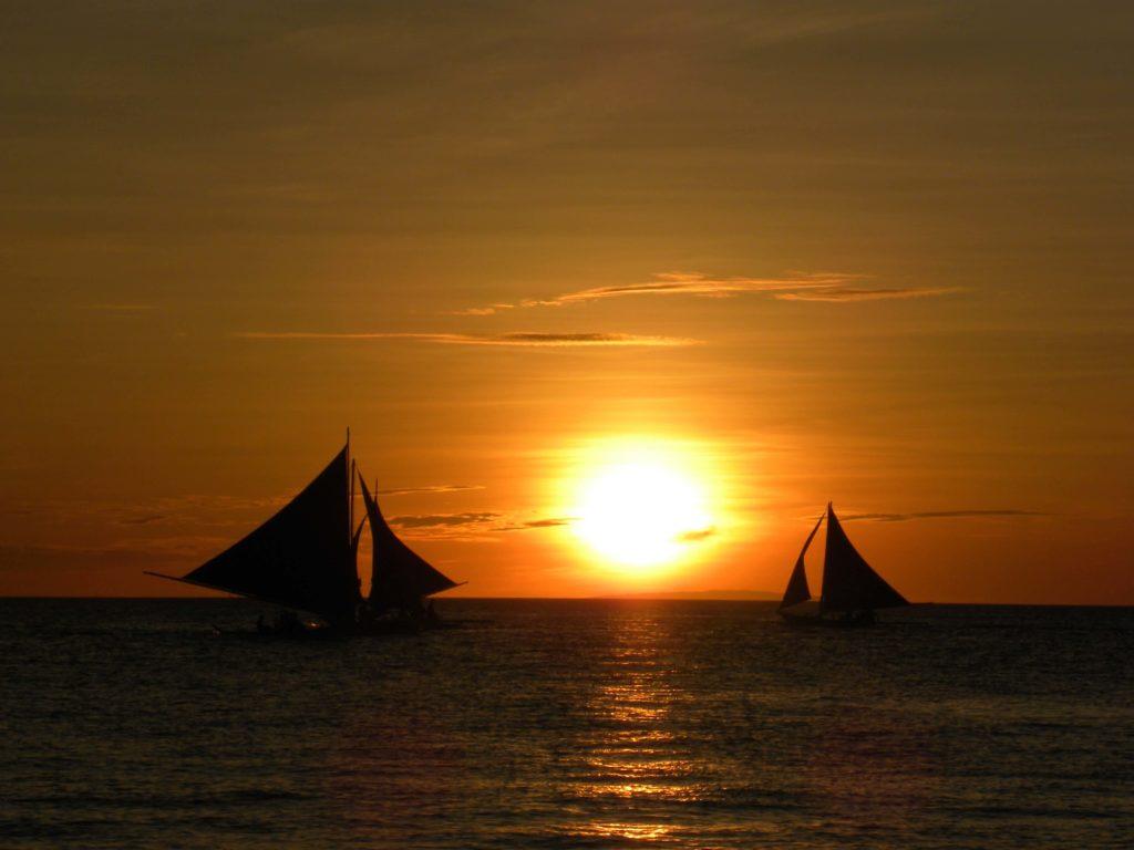 Zanzibar Honeymoon Sunset Dhow Cruise