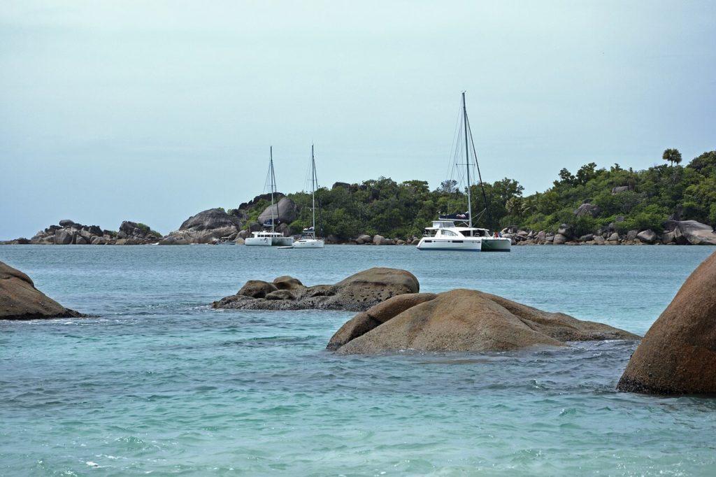 Seychelles Holidays Sailing