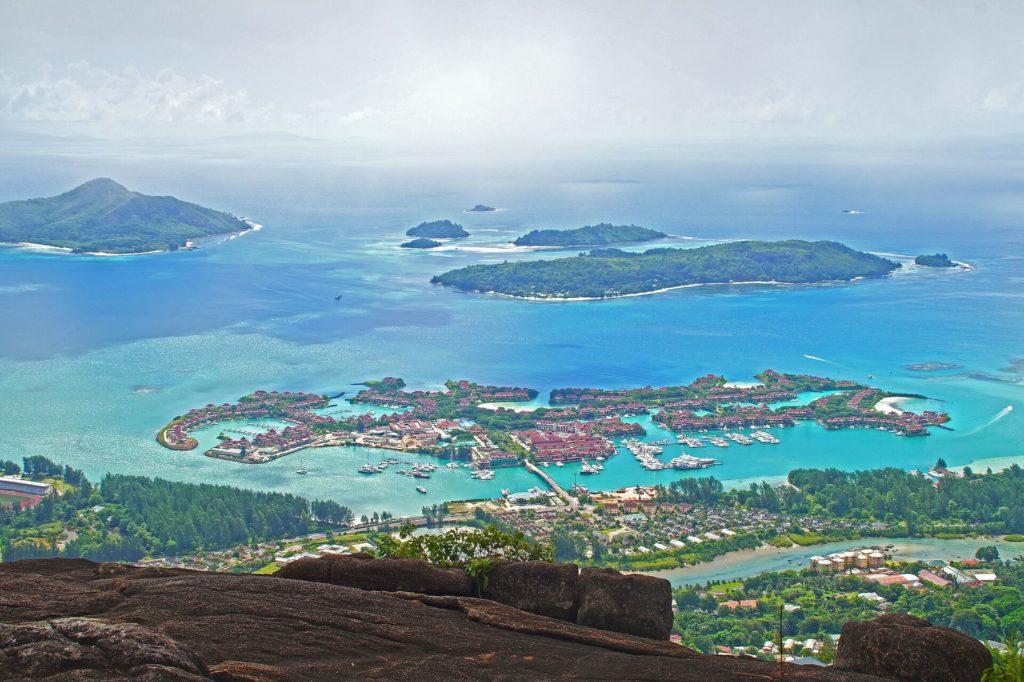 Seychelles Holidays Victoria