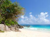 Seychelles Holidays beach