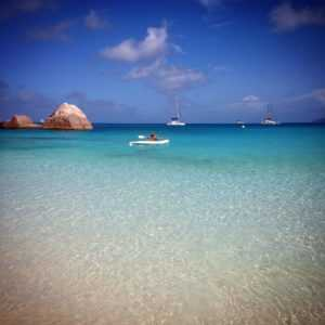 Seychelles Holidays Beach Activities