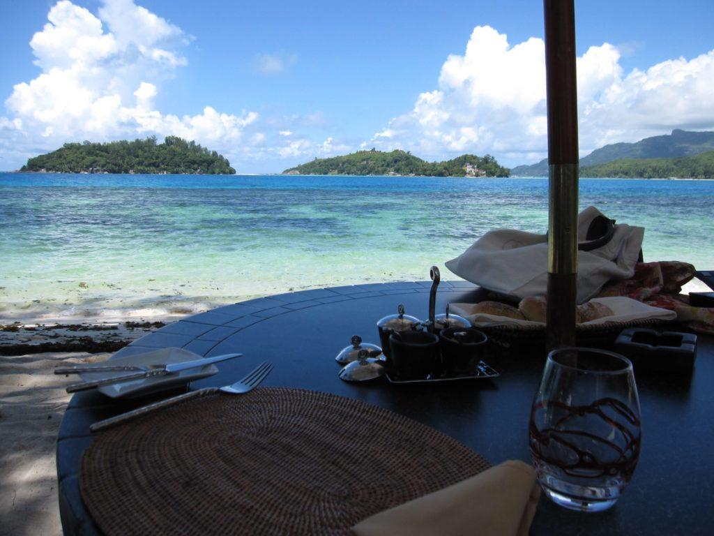 Seychelles Holidays Mahe Hotel