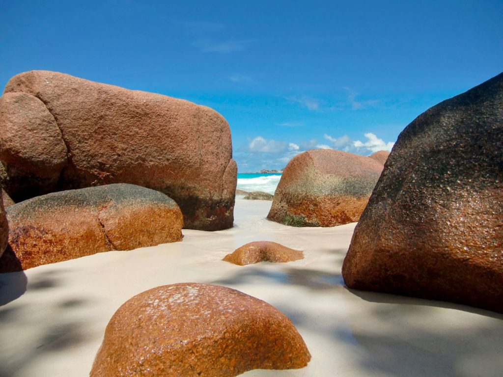 Seychelles Holidays Praslin Island