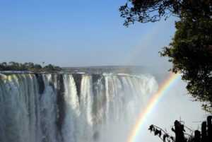 Thing To Do In Victoria Falls Rainbow