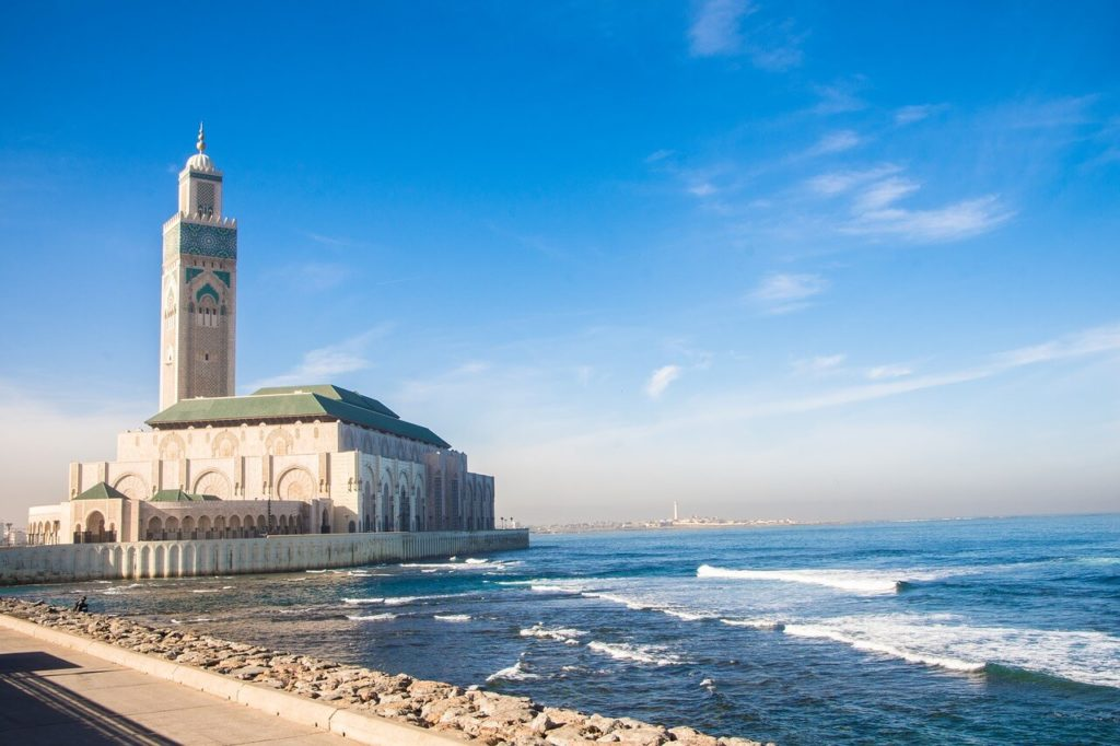Things to do in Morocco Casablanca