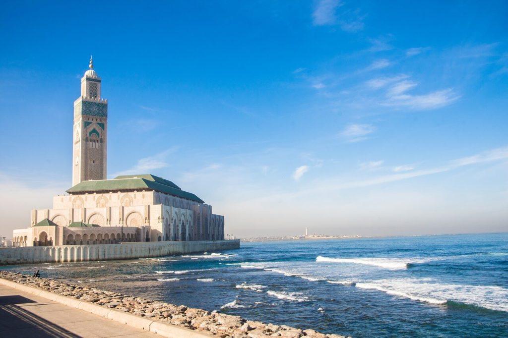 Morocco Holidays Casablanca