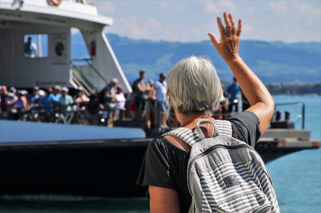 Morocco Holidays Ferry