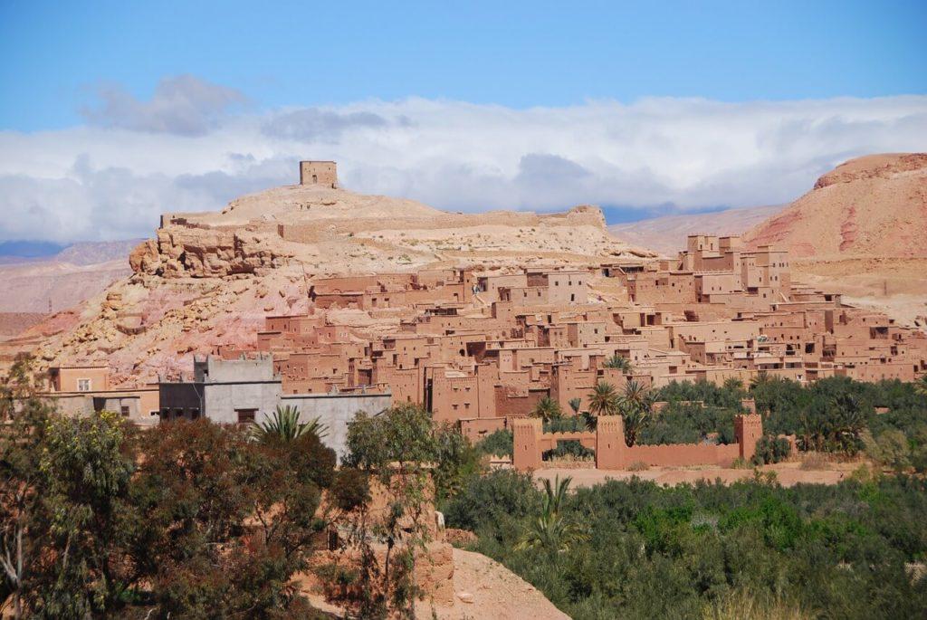 Morocco Holidays Ouarzazate
