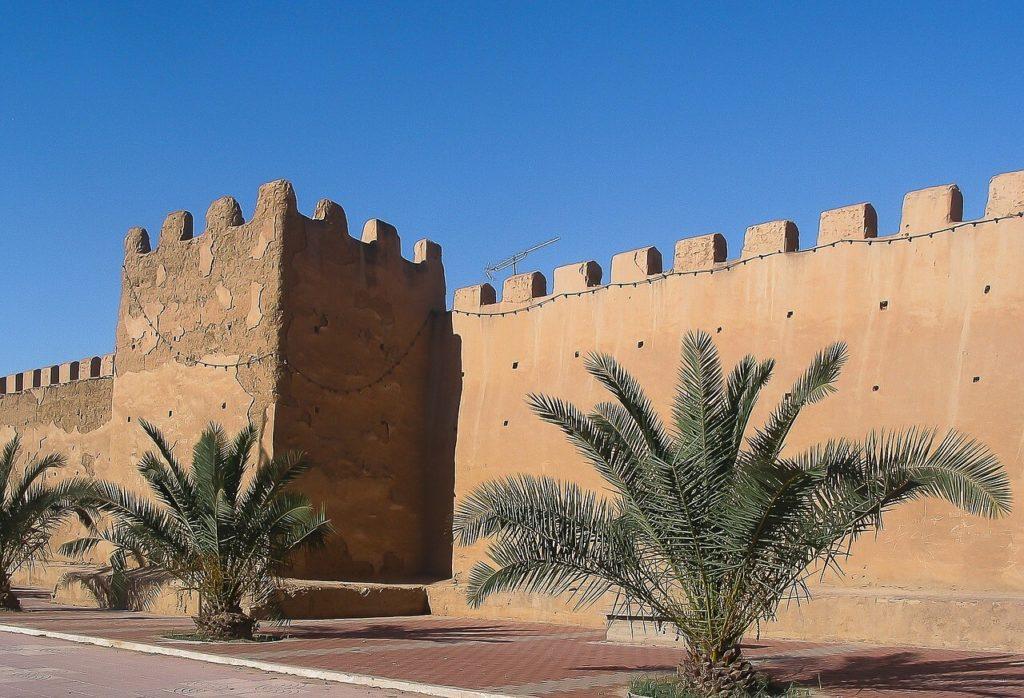 Morocco Holidays Taroudant